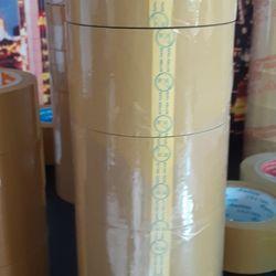 Băng keo trong/ Đục loại 6F/ 18kg-200Ya giá sỉ