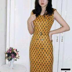 Váy ôm cao cấp giá sỉ
