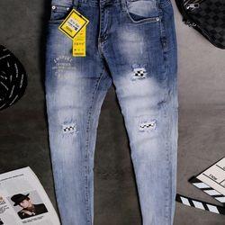Quần Jeans Nam Teen giá sỉ