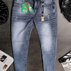 Quần Jeans Nam Thời Trang giá sỉ
