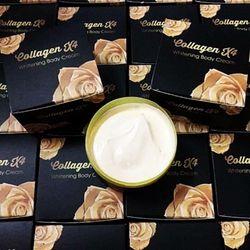 Kem trắng da colagen x4 phiên bản mới