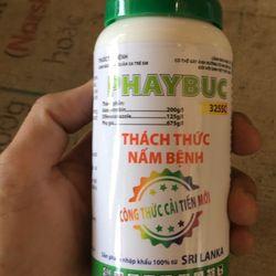 Thuốc trị nấm bệnh cây trồng PhayBuc giá sỉ