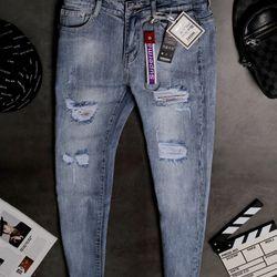 Quần Jeans Nam Mới Nhất giá sỉ