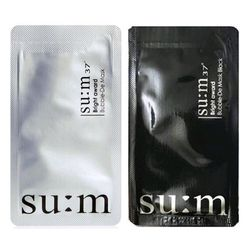 Mặt nạ thải độc sủi bọt Sum 37 White Award Bubble De Mask Hàn Quốc giá sỉ