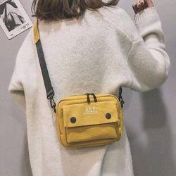 Túi đeo chéo nữ Dcy