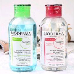Nước tẩy trang Biodema chai to giá sỉ