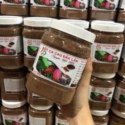 Bột cacao daklak nguyên chất giá sỉ