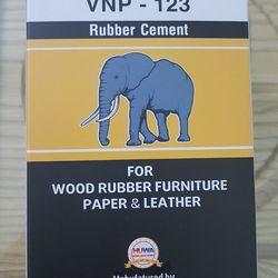 Keo con chó hiệu con voi - Rubber cement VNP-123 giá sỉ