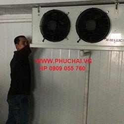 Chuyên cung cấp và phân phối dàn lạnh Meluck giá rẻ