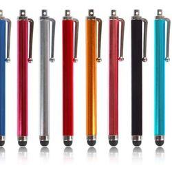 bút cảm ứng đủ màu
