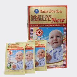 mama sữa non baby new 120g giá sỉ