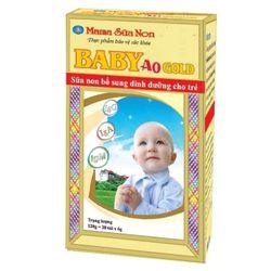 mama sữa non baby Ao gold 120g giá sỉ
