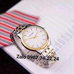 Đồng hồ nam longbo demi giá sỉ