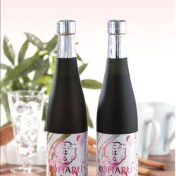 Nước uống đẹp da chống lão hoá Collagen Koharu Nhật Bản giá sỉ