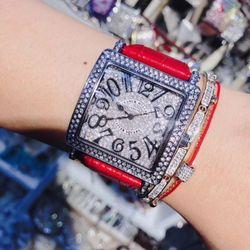 Đồng hồ nữ cap cap giá sỉ giá bán buôn giá sỉ