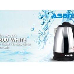 ấm đun siêu tốc ASANZO SK 1800 giá sỉ