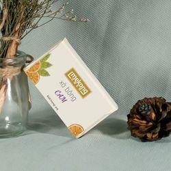 Xà bông handmade tinh dầu Cam thiên nhiên giá sỉ