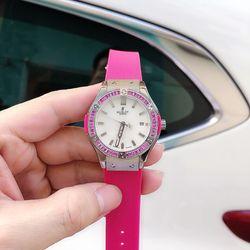 đồng hồ hbl nữ hb