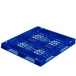 Pallet nhựa giá rẻ của Đại Đồng Tiến kích thước 1100x1100x125 mm giá sỉ