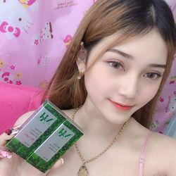 Trị mụn Dr Mai mix saffron dưỡng thâm hiệu quả