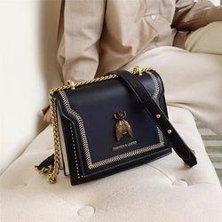 Túi đeo chéo thời trang hàng quảng châugắn ong giá sỉ
