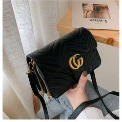 Túi đeo chéo GC 4 ngăn hàng cao cấp giá sỉ