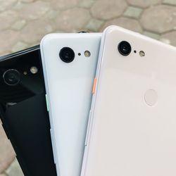 Điện thoại Google Pixel 3XL - Zin đẹp - Bao test 10 ngày giá sỉ