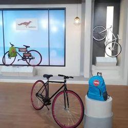 Xe đạp thể thao Fixed Gear giá sỉ