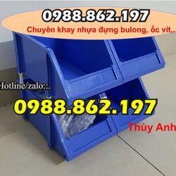Khay đựng bulong ốc vítkệ nhựa kệ dụng cụ khay nhựa giá rẻ khay đựng linh kiện kệ dụng cụ nhỏ giá sỉ