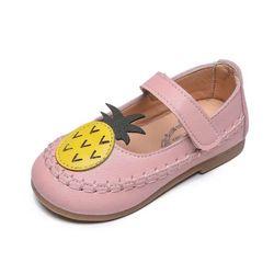 Giày sandal trái thơm cho bé giá sỉ