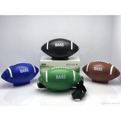 Loa Bluetooth Hình Bóng Bầu Dục Extra Bass Q330 giá sỉ