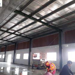 Bảo trì bảo dưỡng sửa chữa hệ thống thông gió làm mát Bắc Ninh
