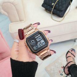 Đồng hồ nam Shhors điện tử giá sỉ, giá bán buôn
