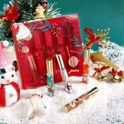 Set Nước Hoa Lăn Christmas Noel sỉ 85k/set 4 ống giá sỉ