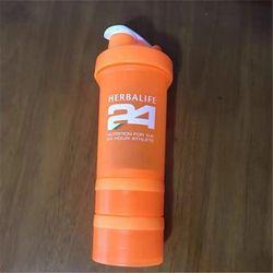 Herbalife-Bình nước thể thao 3 ngăn
