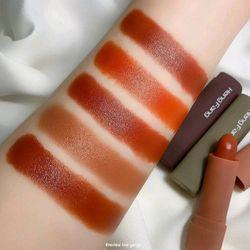 Set Son Morandi Color Matte sỉ 140k/set 5 kem 5 thỏi nội địa Thái giá sỉ