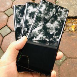 Điện thoại Galaxy Note 8 Nhật - Đã chạy rom quốc tế không app rác bán như bản quốc tế - Bao test 10 ngày lỗi đổi mới giá sỉ