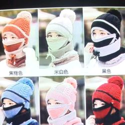 mũ len cho nữ