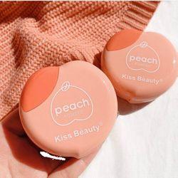 Phấn trang điểm Peach
