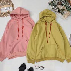 Áo hoodie nỉ dây vặn thừng form rộng thêu sắc nét giá sỉ