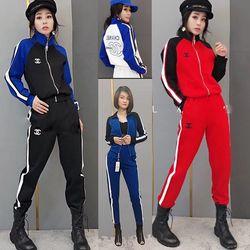 Bộ đồ thể thao CN hotgirl TT346 giá sỉ