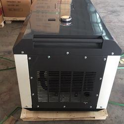Nơi Bán Máy phát điện chạy dầu Honda 15kva 3 pha siêu chống ồn giá sỉ