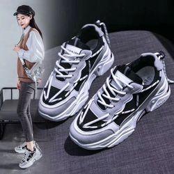 Giày thể thao QC siêu đẹp