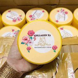 Body x3 collagen hàng cty giá sỉ