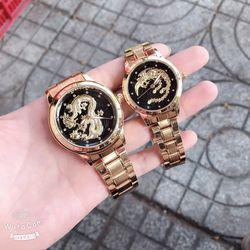 Đồng hồ cặp phượng rồng giá sỉ