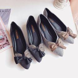 Giày búp bê nơ xịn giá sỉ