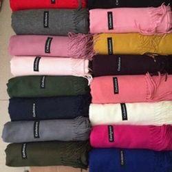Khăn SKY Cashmere chất mềm mịn khỏi chê giá sỉ giá bán buôn giá sỉ