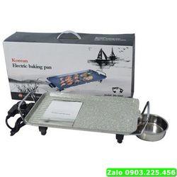 bếp nướng điện ss DH-SS01 giá sỉ