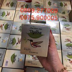 Trà giãm cân Vy tea date 12 giá sỉ