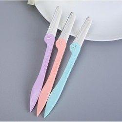 Bộ 3 dao cạo lông mày cao cấp Lameila giá sỉ giá bán buôn giá sỉ